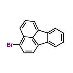 3-Bromofluoranthene CAS:13438-50-1 manufacturer & supplier