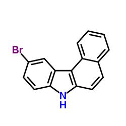 10-Bromo-7H-benzo[c]carbazole CAS:1698-16-4 manufacturer & supplier