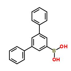 (3,5-Diphenylphenyl)boronic acid CAS:128388-54-5 manufacturer & supplier