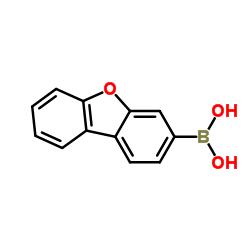 Dibenzo[b,d]furan-3-ylboronic acid CAS:395087-89-5 manufacturer & supplier