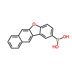 naphtho[2,3-b]benzofuran-2-ylboronic acid CAS:1627917-17-2 manufacturer & supplier