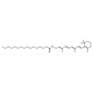 Vitamin A palmitate CAS:79-81-2 manufacturer & supplier