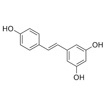 Resveratrol CAS:501-36-0 manufacturer & supplier