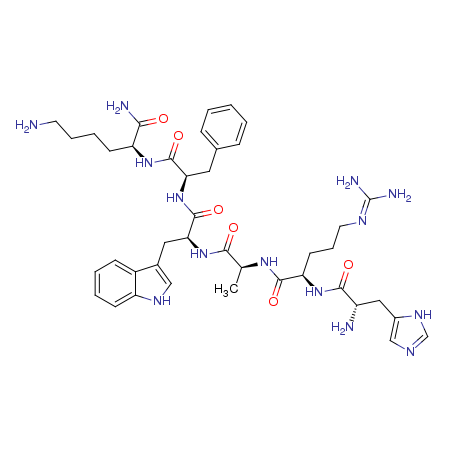 Melanostatin DM CAS:123689-72-5 manufacturer & supplier