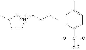 1-butyl-3-methylimidazoliumtosylate CAS:410522-18-8 manufacturer & supplier